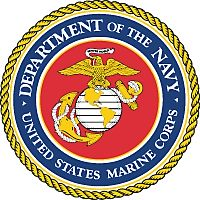 US MARINE CORP SEAL